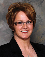 Lori Monier, Farm Bureau Financial Services Agent In Sibley, IA