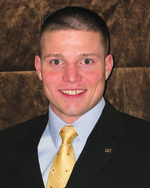Bridger Mackey, Farm Bureau Financial Services Agent In Mountainview, WY