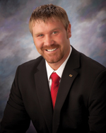 Cory Albin, Farm Bureau Financial Services Agent In Billings, MT