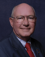 Robert Henderson agent photo