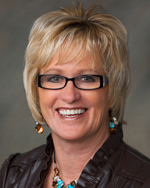 Pauline Welk, Farm Bureau Financial Services Agent In Minot, ND
