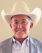 John Garcia, Farm Bureau Financial Services Agent In Springer, NM