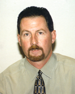 Randy Dupree agent photo