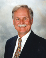 Bob DeFries agent photo