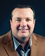 Bobby Bowen agent photo