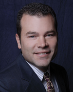 Jeff Caruthers agent photo