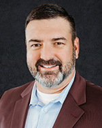 Meet Chad Haberman agent photo
