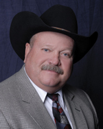 Keith Washburn agent photo