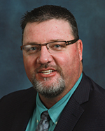 Tom Swanson agent photo