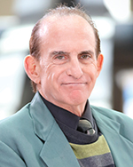 Gary Greenberg agent photo