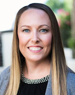 Meet Nikki Schaal agent photo