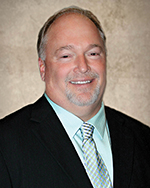 Meet Mark Larson agent photo