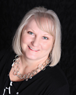 Suzette Brychta-Johnson agent photo