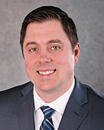 Jared Spangenberg agent photo