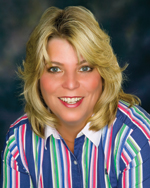 Meet Kelly Anderson agent photo