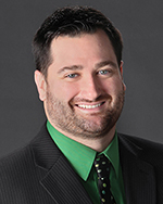 Chad McMullin, Farm Bureau Financial Services Agent In Mt Pleasant, IA