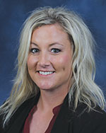 Stephanie Peterson agent photo