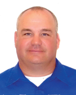 Jeff Chamblin agent photo