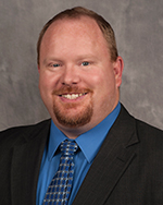 Troy Ferguson agent photo
