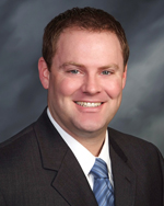 Brent McCall, Farm Bureau Financial Services Agent In Onawa, IA