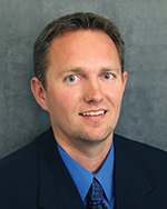 Meet Brock Merrill agent photo