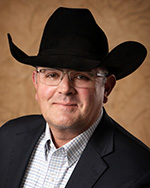 Monte Anderson, Farm Bureau Financial Services Agent In Clayton, NM