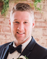 Meet Tyler Meekma agent photo