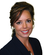 Amy Halverson agent photo