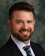 Joe Rickley, Farm Bureau Financial Services Agent In Papillion, NE