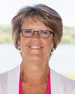 Barb Groeneweg agent photo