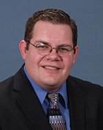 Jacob Shropshire agent photo