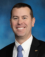 Nick Smith, Farm Bureau Financial Services Agent In Buffalo, WY