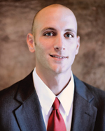 Meet Jacob Brannen agent photo