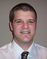 Ryan Dillenbeck agent photo