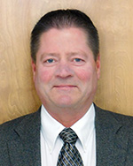 Larry Horbach agent photo