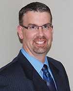 Meet Dave Nachtigal agent photo