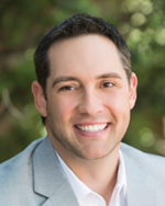 Meet Luke Adams agent photo