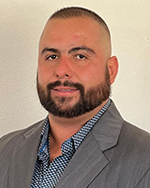 David Dominguez agent photo