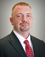Meet Brad Mendenhall agent photo