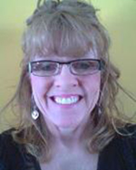 Meet Pam Singerhouse agent photo