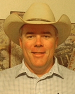 Teak Johnson, Farm Bureau Financial Services Agent In Las Cruces, NM