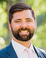 Ryan Elbert agent photo