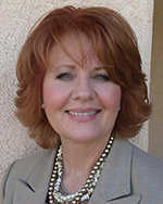 Liz Laster, Farm Bureau Financial Services Agent In Yuma, AZ