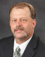 Brian Bensch, Farm Bureau Financial Services Agent In Seiling, OK