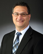 Meet Ted Borelli agent photo