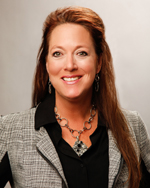 Meet Teri Beckman agent photo
