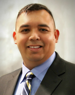 Meet Aldo Contreras agent photo