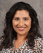 Bea Guzman agent photo