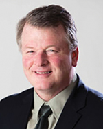 Meet Timothy Cox agent photo