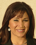 Lisa Hall agent photo